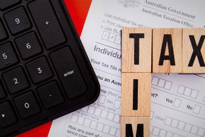 Australian Tax