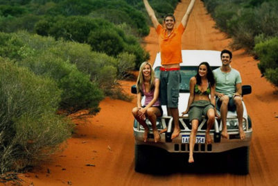 Driving and Licences in Australia