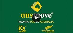 Ausmove Moving Process