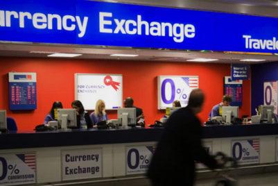 Transfer money from New Zealand to Australia