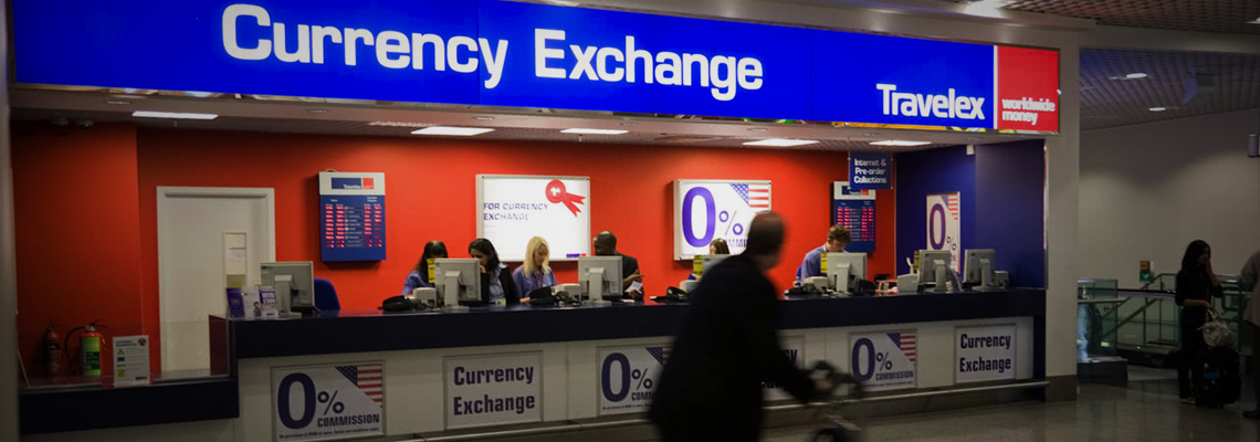 Foreign Exchange Money Transfer Moving To Australia