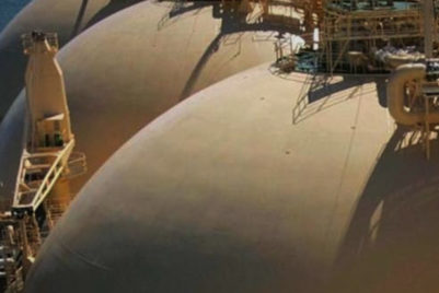 China signs up to $50b gas deal