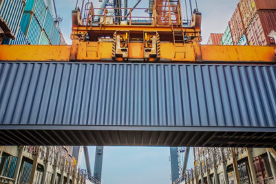 Container Shipping to Australia