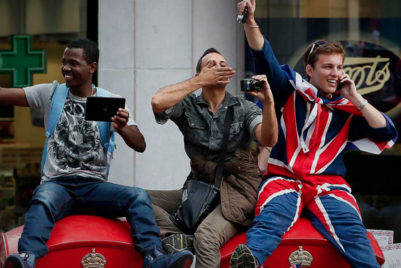 Australia's migrant intake set to become more English