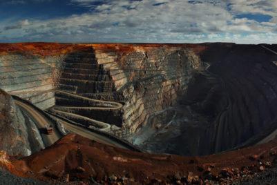 Australia's Labour Crunch Puts Mine Growth At Risk