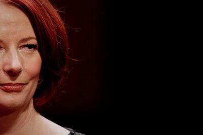 Australia- Prepare For The Future - Gillard-Style