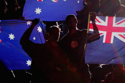 Record numbers of Kiwis still head to Oz