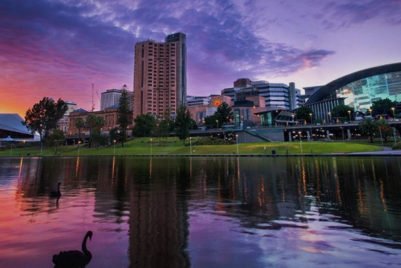 Moving to Adelaide Australia