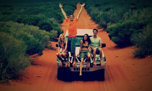 Cars and Transport in Australia