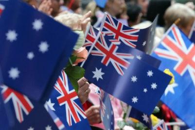 Become An Australian Permanent Resident and Australia Citizen