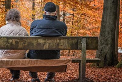 Can a NZ citizen get an Australian benefit or pension?