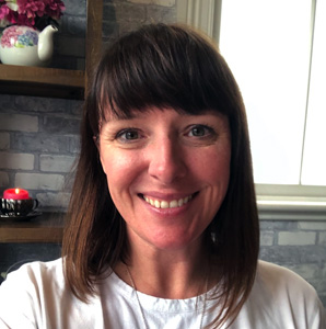 JJ Smith - Moving To Australia Editor