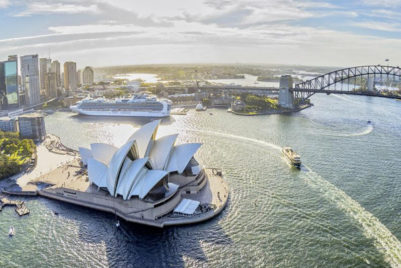 Latest news on Sydney's falling housing market