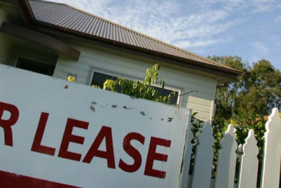 Rents are dropping as more tenants