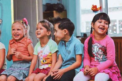 Australia Pre-schools and Kindergartens