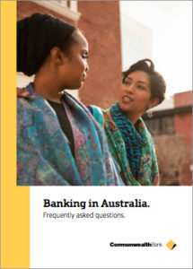 CommBank-FrequentlyAskedQuestions–NonStudent