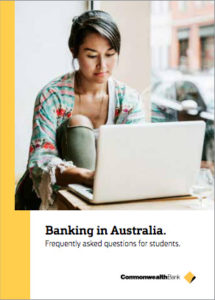 CommBank-FrequentlyAskedQuestions–Student