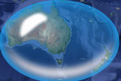 Update on the Trans-Tasman Bubble