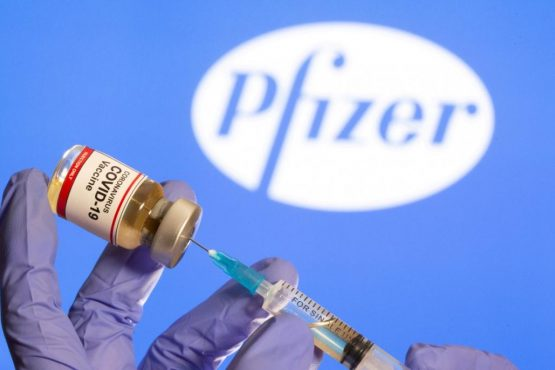 Pfizer vaccine approved for use in Australia