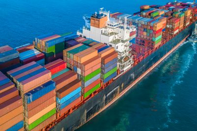 Global Shipping Crisis Caused by Coivd-19