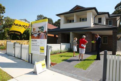 NZ buying property in Australia